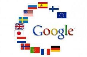 Google translates best